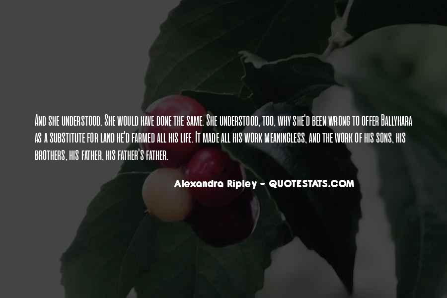 Quotes About The Farm Life #1756510