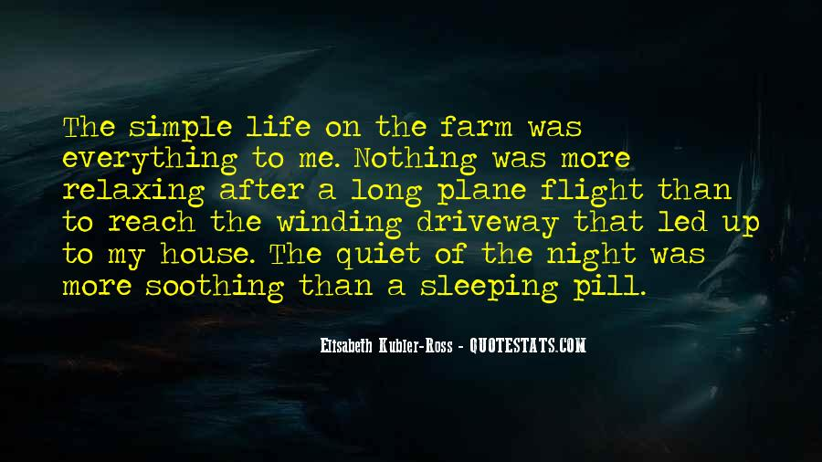 Quotes About The Farm Life #479035