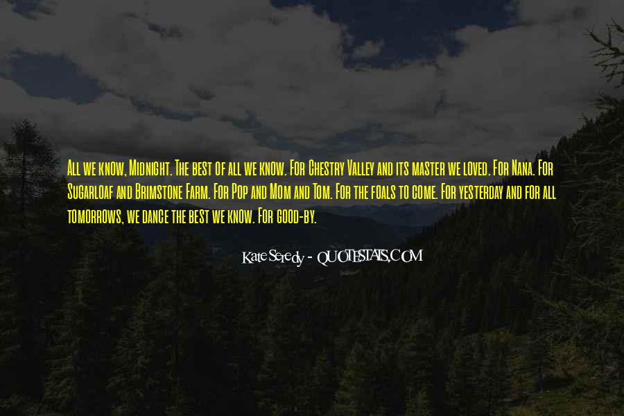 Quotes About The Farm Life #882813