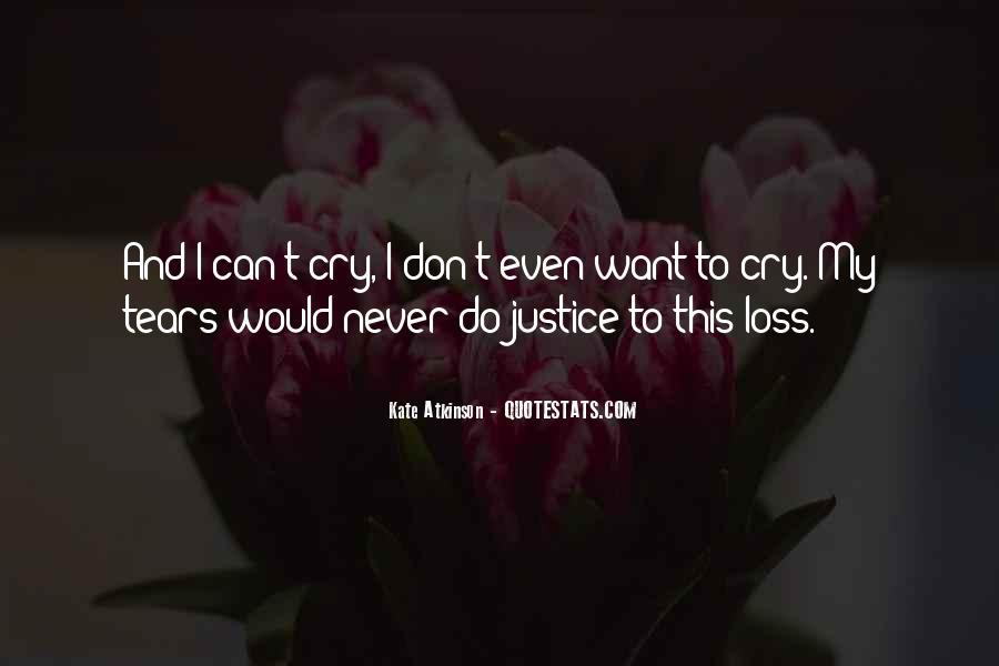 Garlan Tyrell Quotes #891534