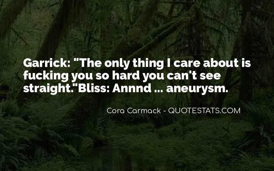 Garrick Quotes #1787212