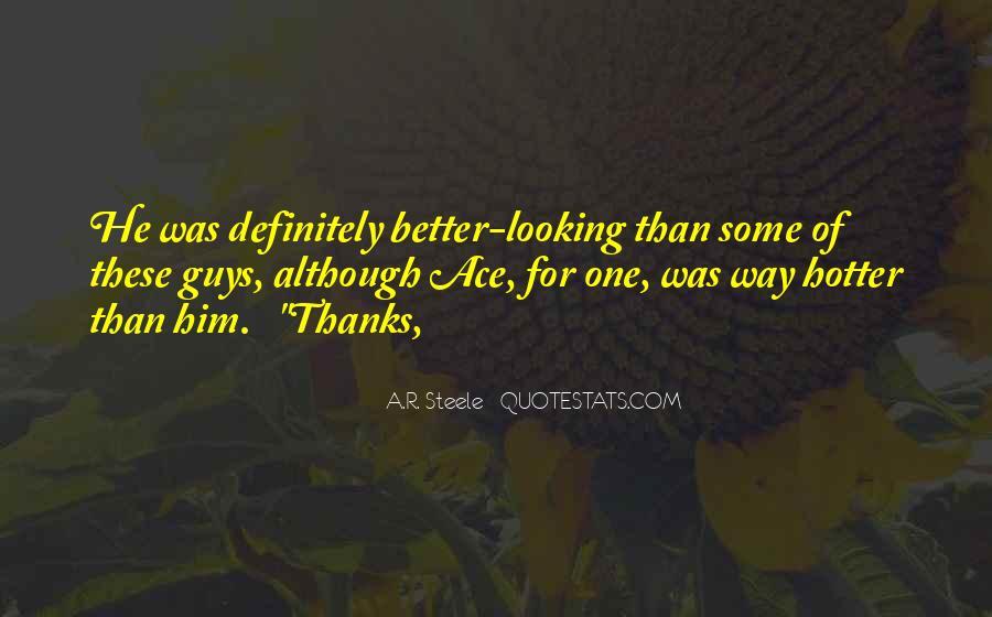 Garrick Quotes #998017