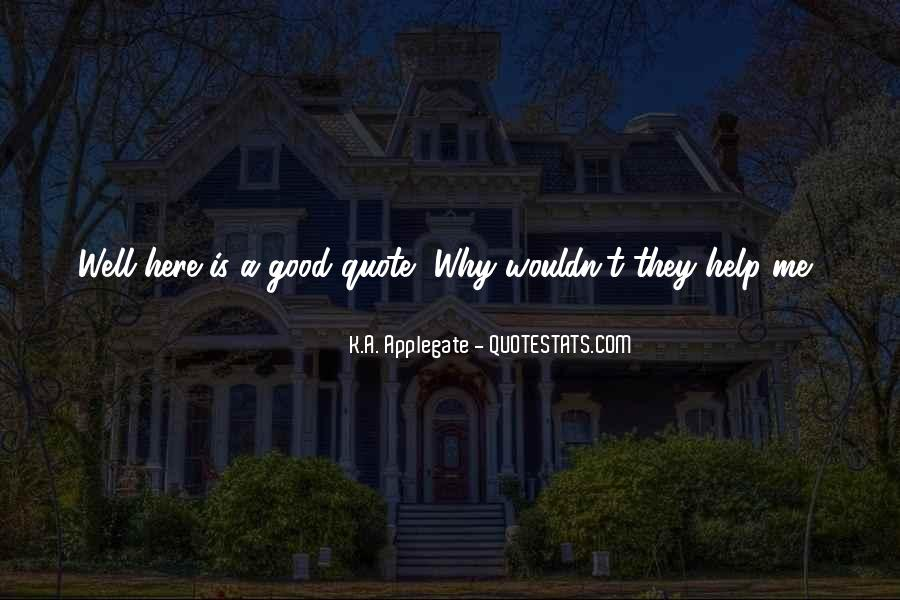 Quotes About Giving Up Liberties #1655597