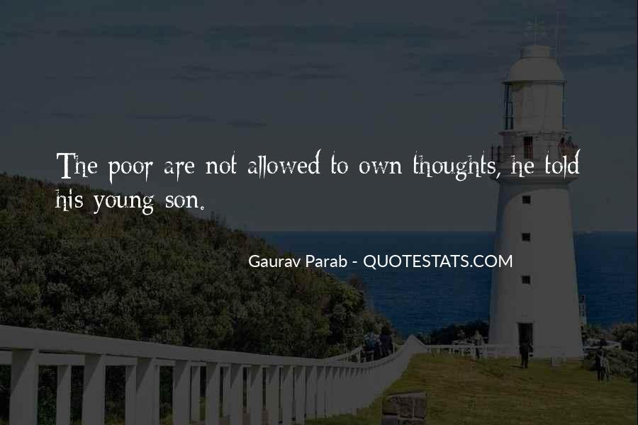 Gaurav Quotes #1521236