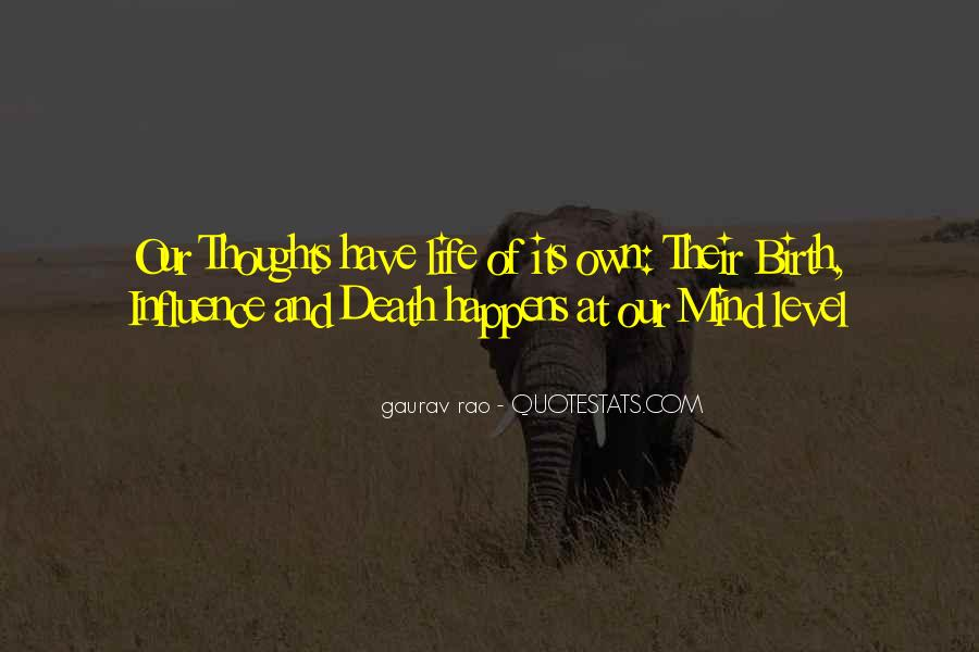 Gaurav Quotes #1624927