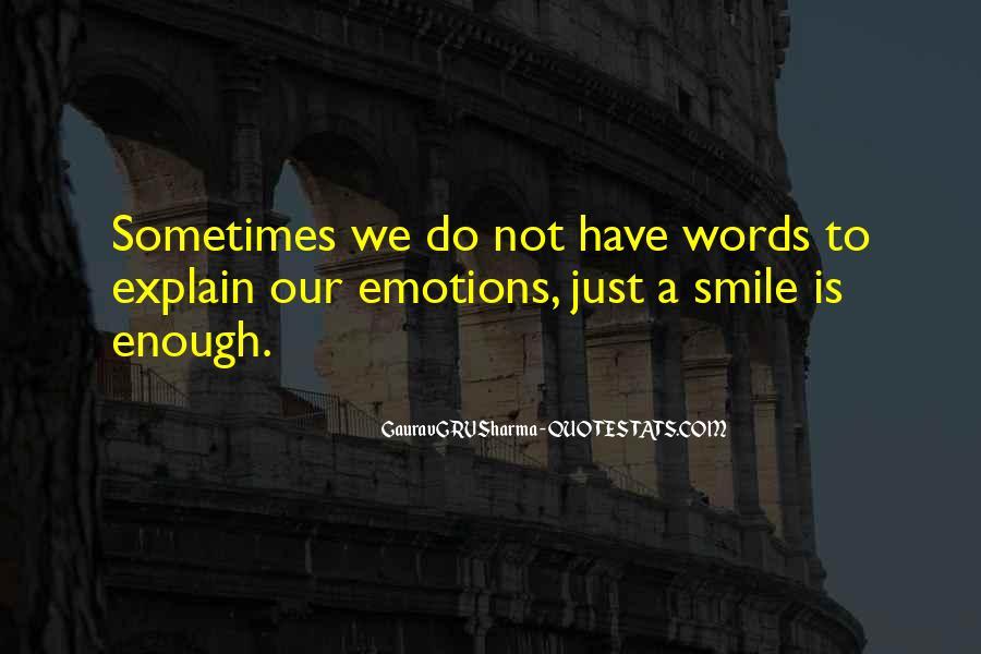 Gaurav Quotes #170327