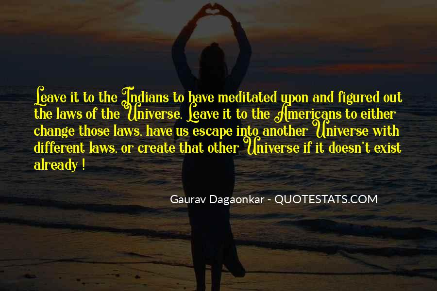 Gaurav Quotes #1803389