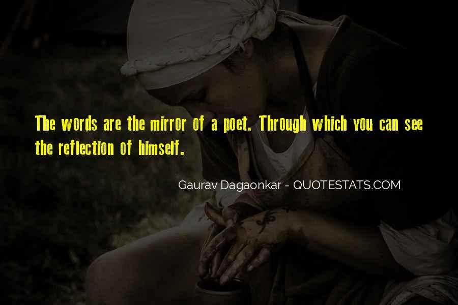 Gaurav Quotes #187883
