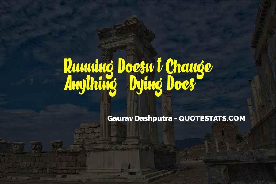 Gaurav Quotes #776881