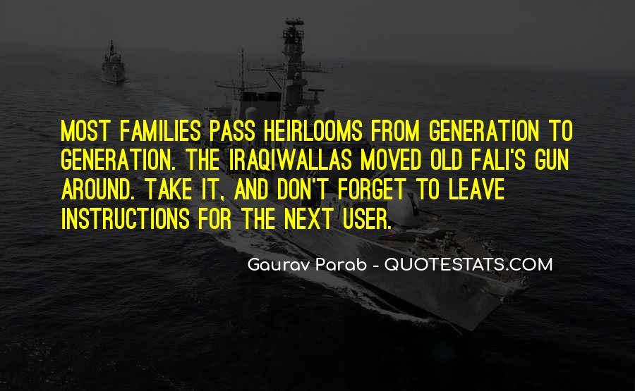 Gaurav Quotes #779609