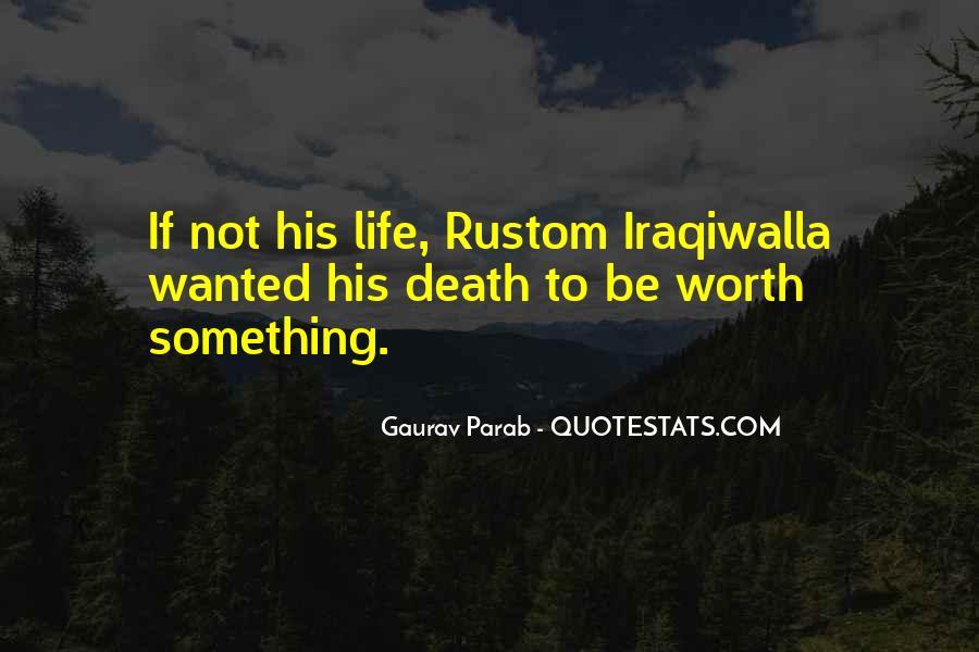 Gaurav Quotes #979169