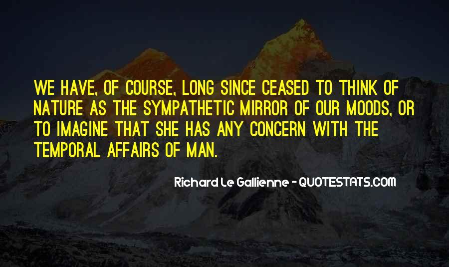 Gayton Mackenzie Quotes #1527745