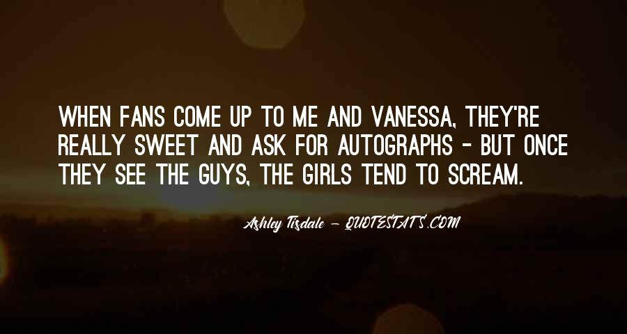 Quotes About Girls For Guys #1391041