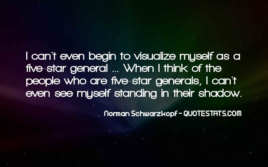 General Schwarzkopf Quotes #852111