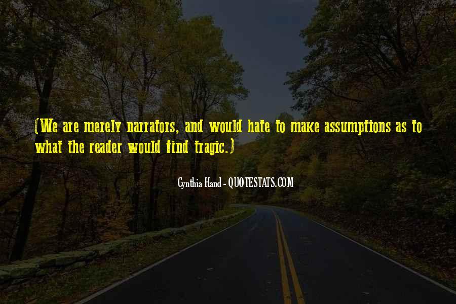 General Treister Quotes #832951