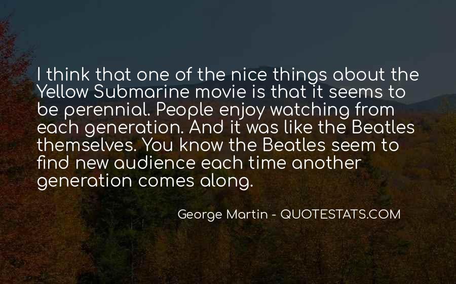 Generation X Movie Quotes #1203904