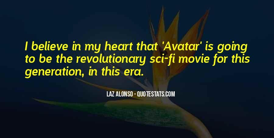 Generation X Movie Quotes #1302643