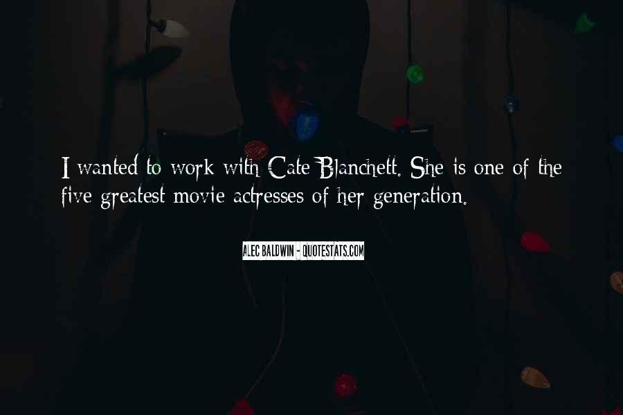 Generation X Movie Quotes #1314672