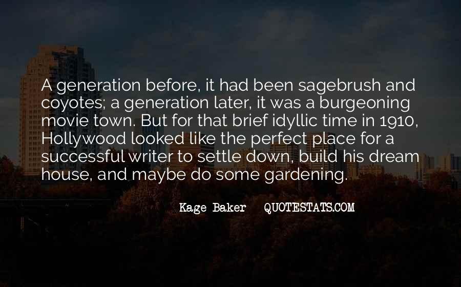 Generation X Movie Quotes #351150