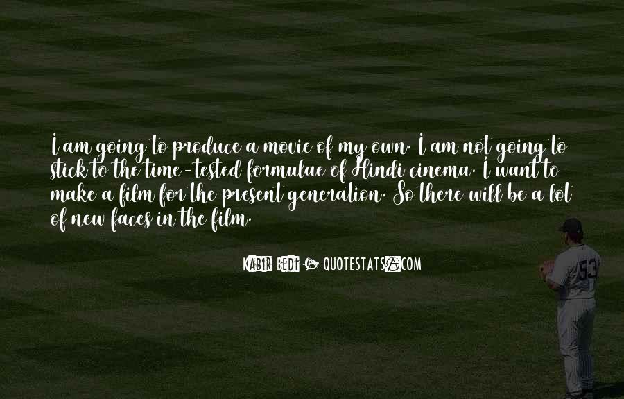 Generation X Movie Quotes #799062
