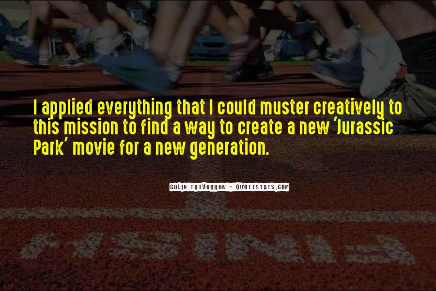 Generation X Movie Quotes #954101