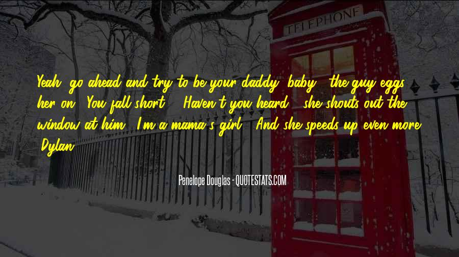 Quotes About Girl Baby #318628