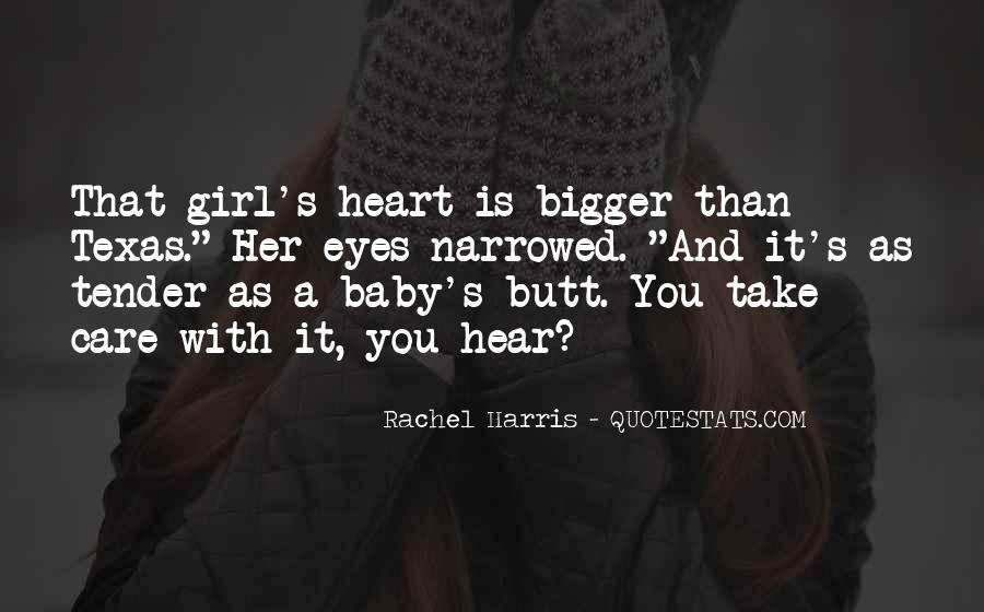 Quotes About Girl Baby #525545