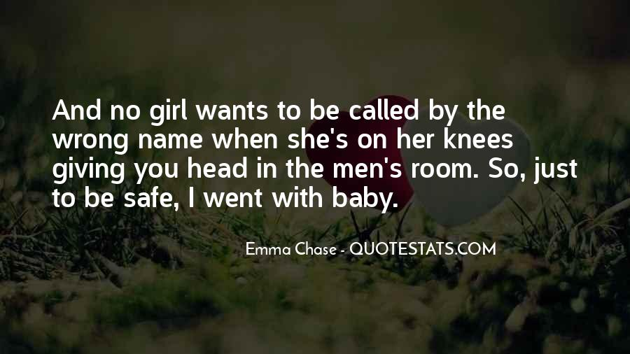 Quotes About Girl Baby #648167