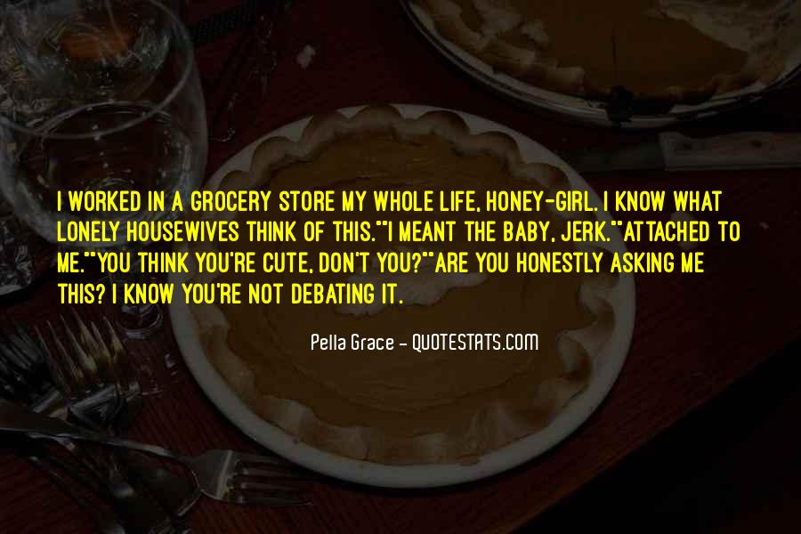 Quotes About Girl Baby #732556