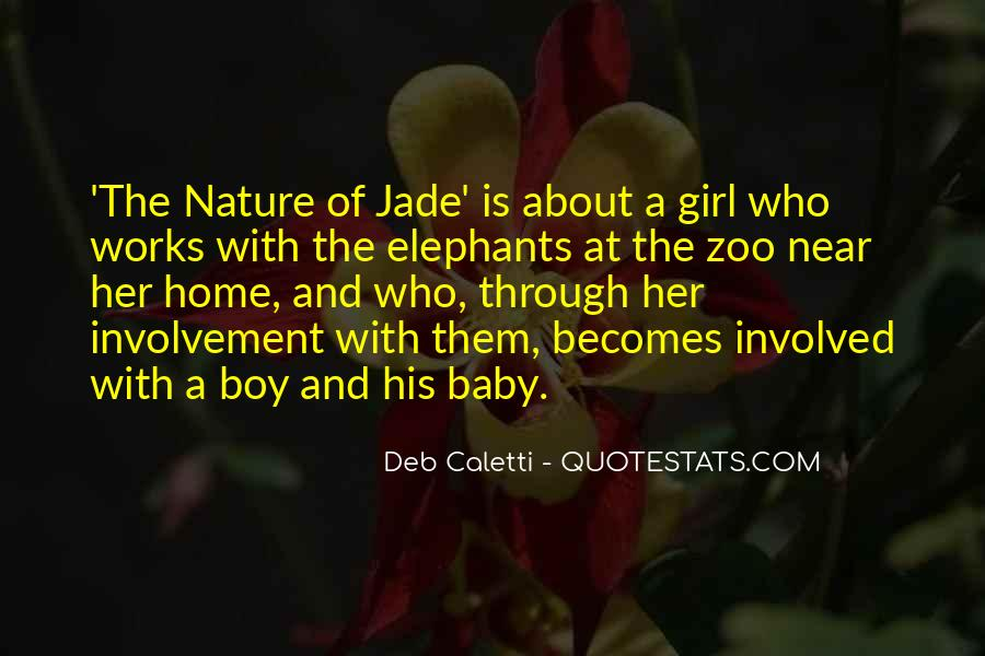 Quotes About Girl Baby #972848