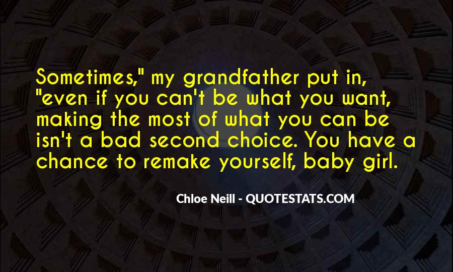 Quotes About Girl Baby #974992