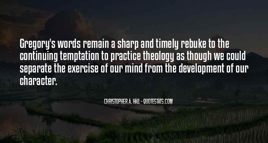 Genoveva Edroza Matute Quotes #1242976