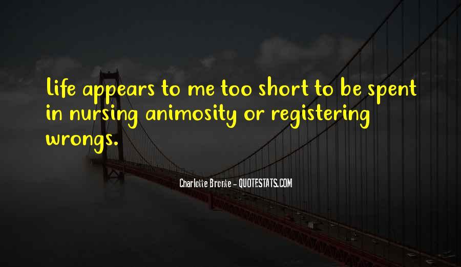 Genoveva Edroza Matute Quotes #951955