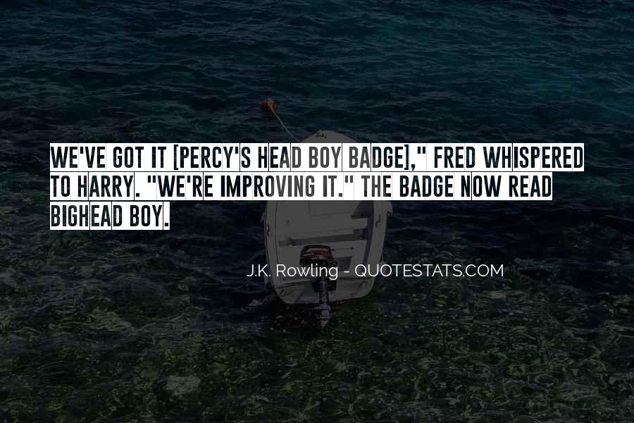 George And Fred Weasley Quotes #601087