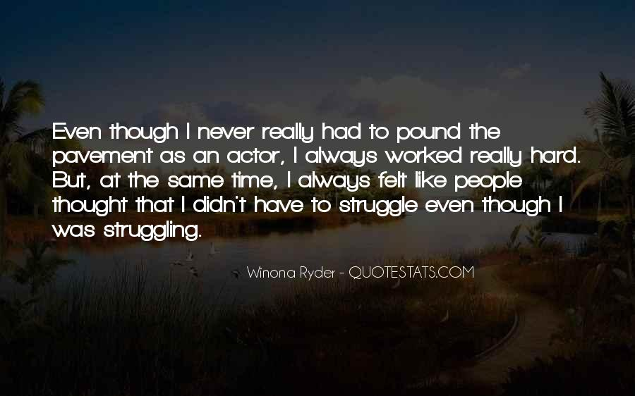 George Burns Gracie Allen Quotes #602839