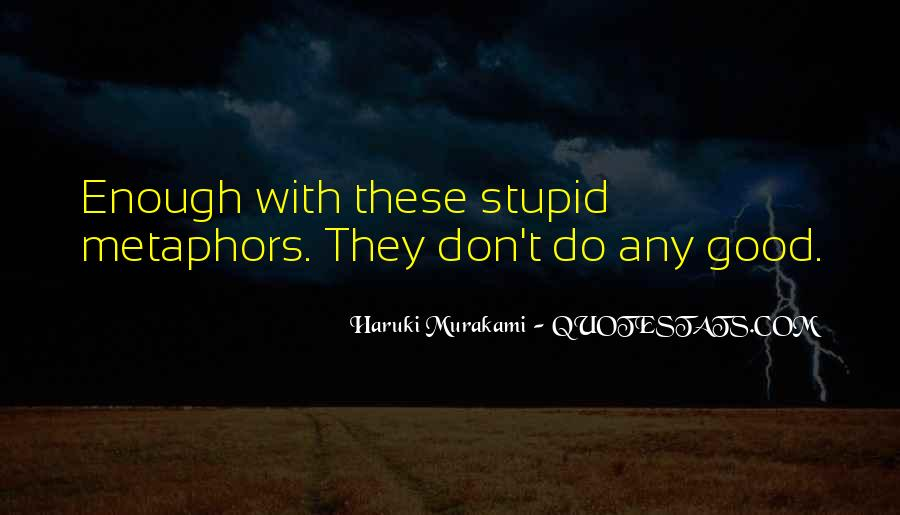 George Bush Blooper Quotes #707358