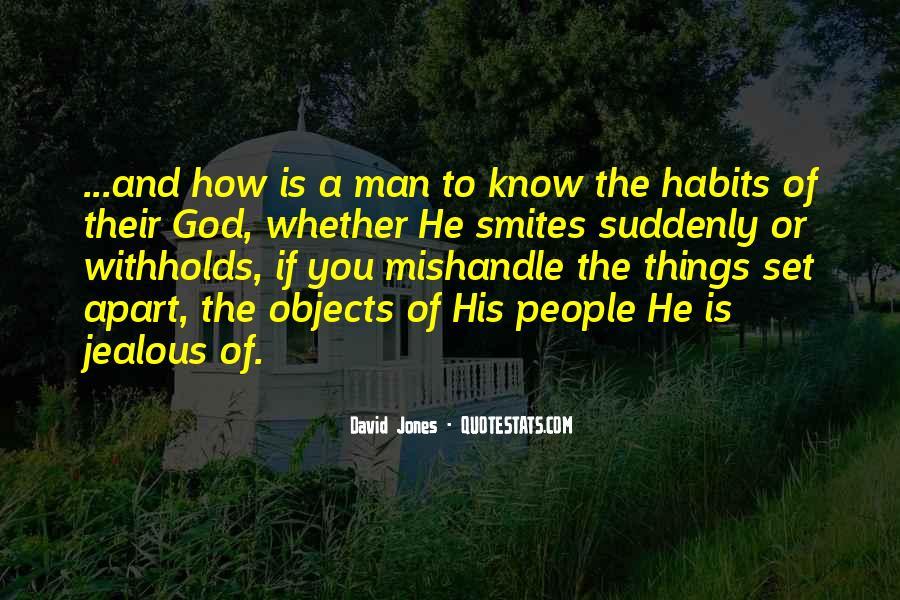 George Washington Duke Quotes #1282743