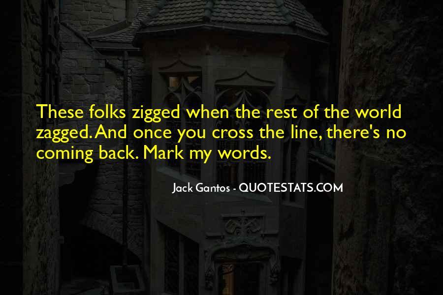 George Washington Duke Quotes #282087