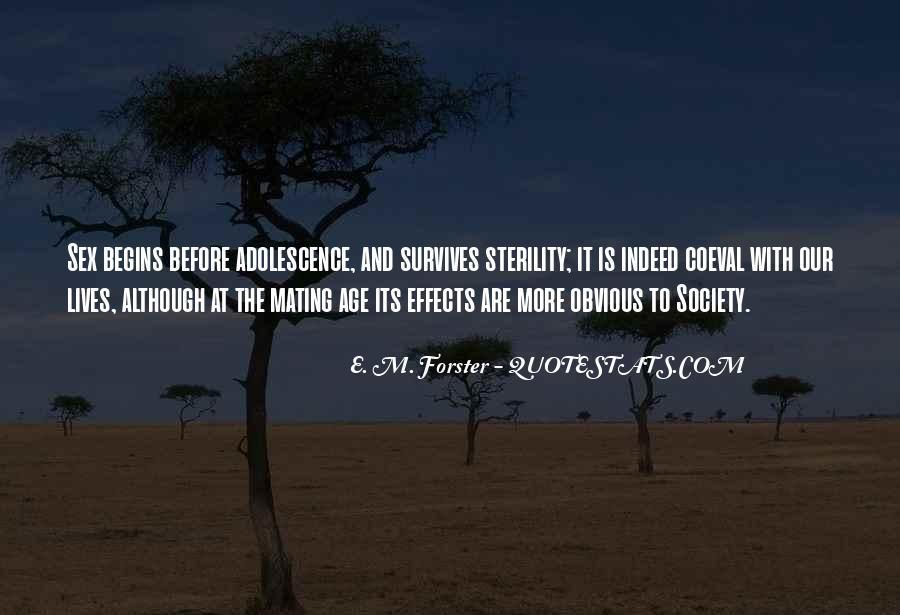 George William Frederick Quotes #333402