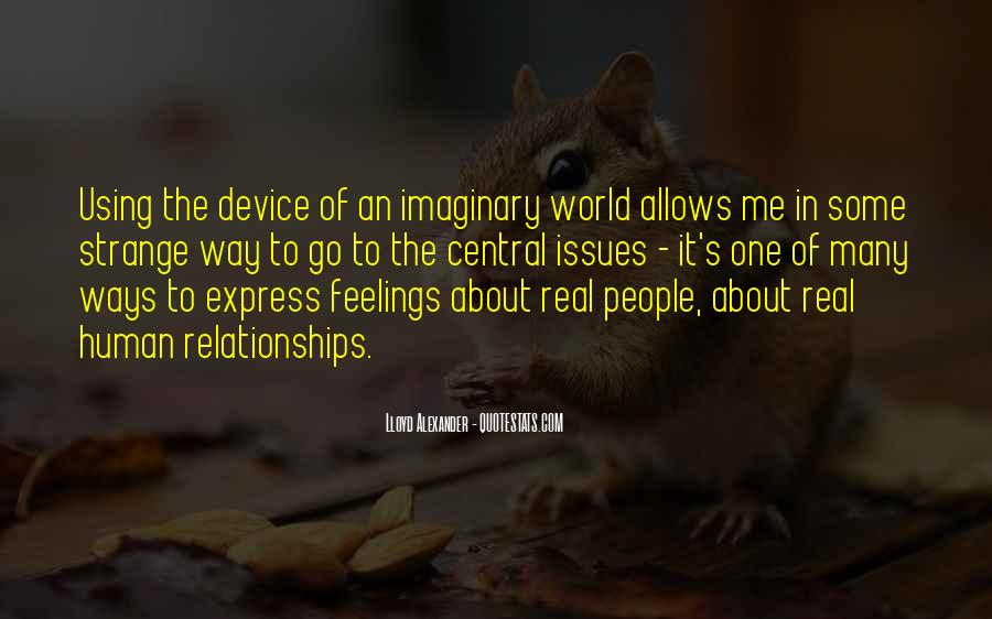 Georgi Markov Quotes #1822142