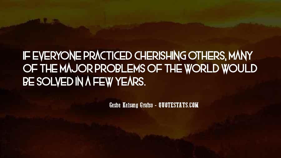 Geshe Kelsang Quotes #1079784