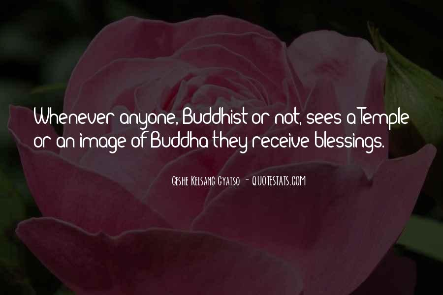 Geshe Kelsang Quotes #1150596