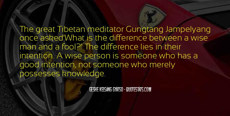 Geshe Kelsang Quotes #1195587