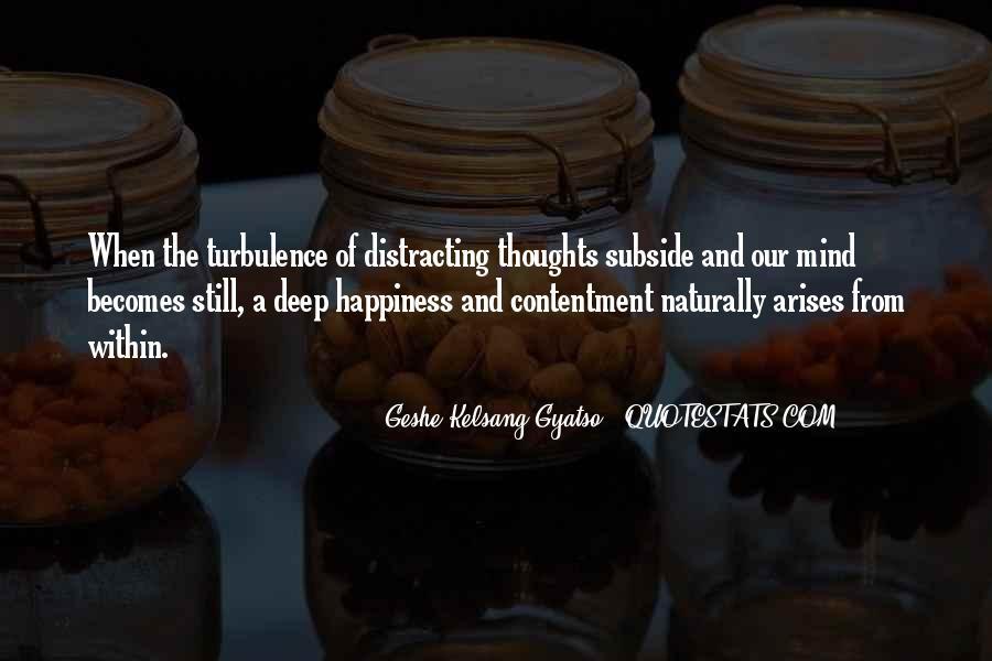Geshe Kelsang Quotes #1235676