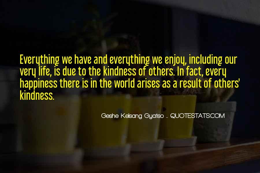 Geshe Kelsang Quotes #1264835