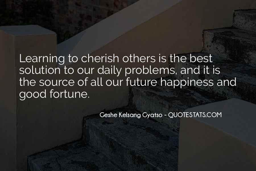Geshe Kelsang Quotes #1358052