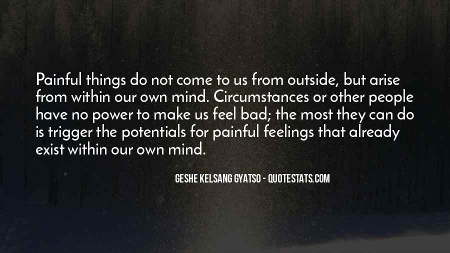 Geshe Kelsang Quotes #1413962