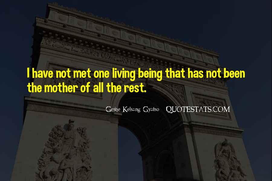 Geshe Kelsang Quotes #1686353
