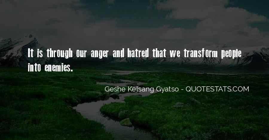 Geshe Kelsang Quotes #1745454
