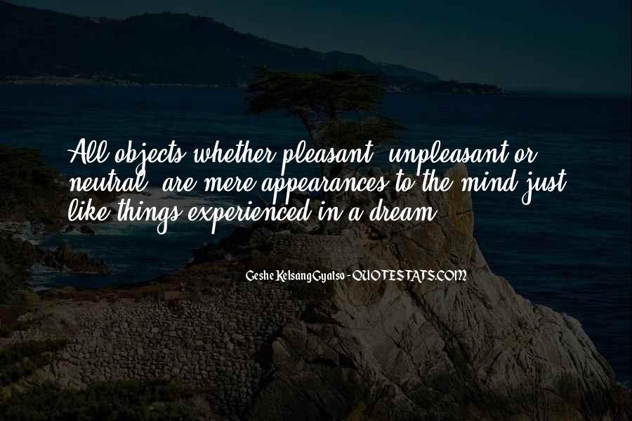 Geshe Kelsang Quotes #184272